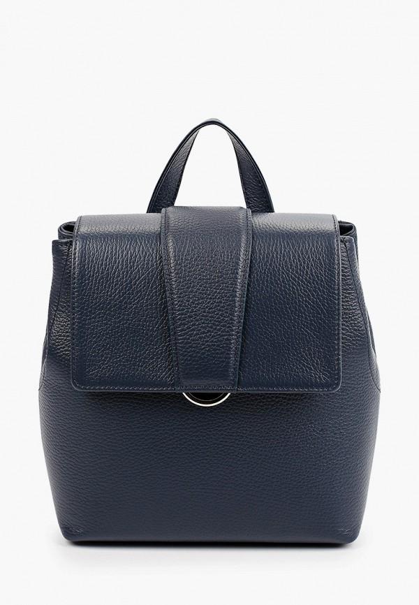 женский рюкзак afina, синий
