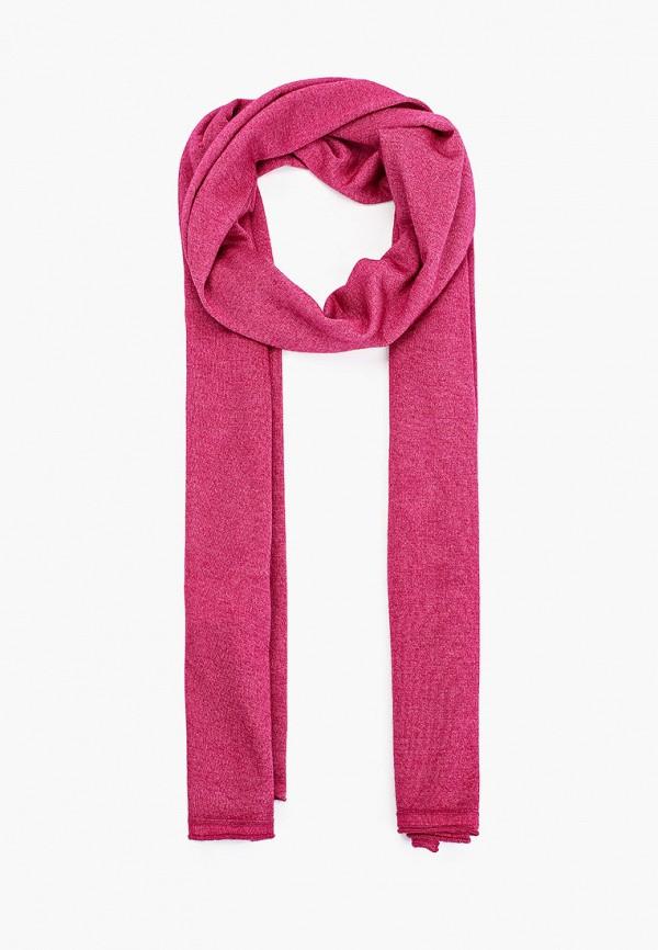 женский шарф falconeri, розовый
