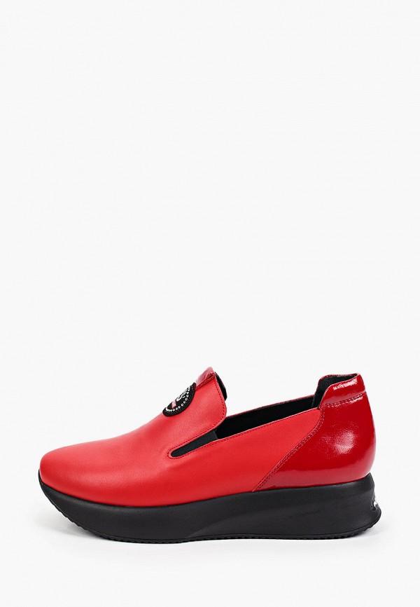 Туфли Ascalini MP002XW08JCWR420 фото