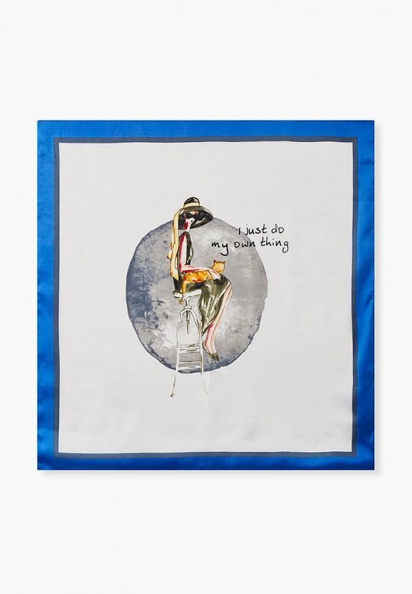 женский платок mascotte, белый