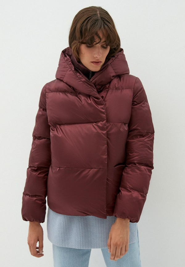 Куртка утепленная Zarina MP002XW08JYGR420 фото