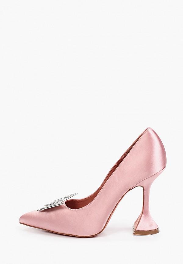 женские туфли-лодочки араз, разноцветные
