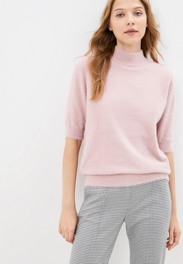 женский джемпер vitacci, розовый