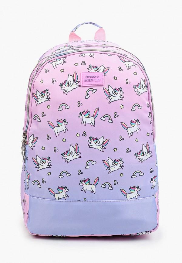 женский рюкзак zolla, разноцветный