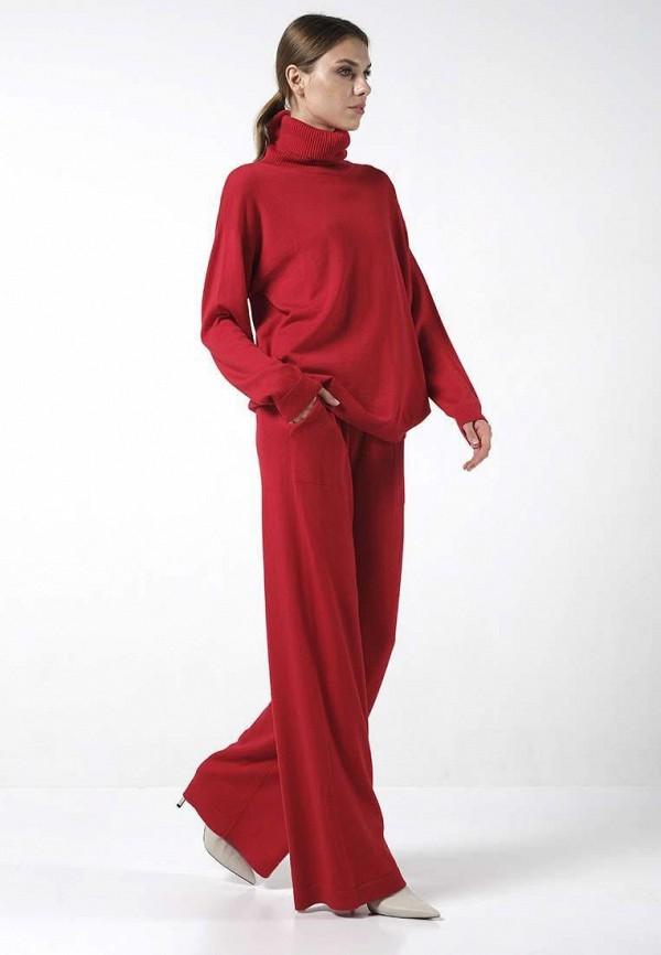 женский костюм viamaro, красный