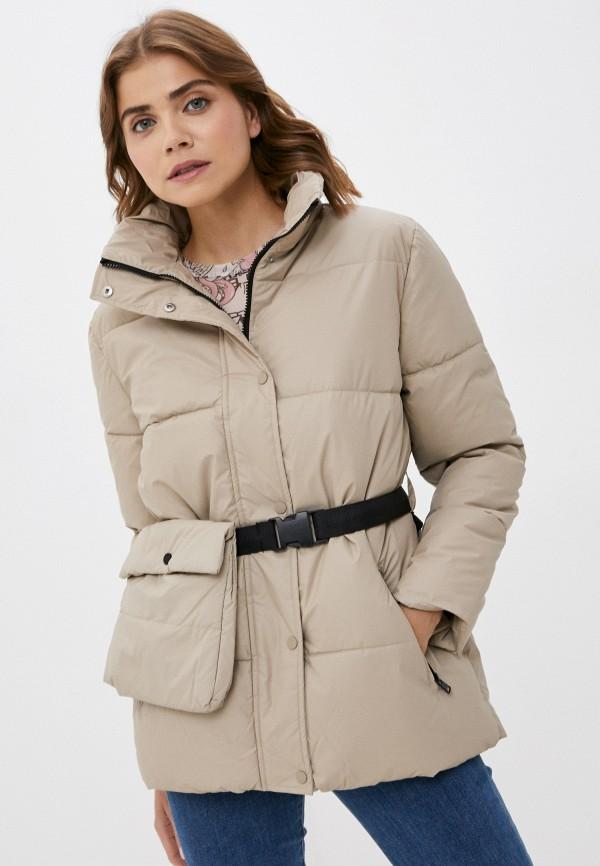Куртка утепленная Befree MP002XW08NCRINM фото