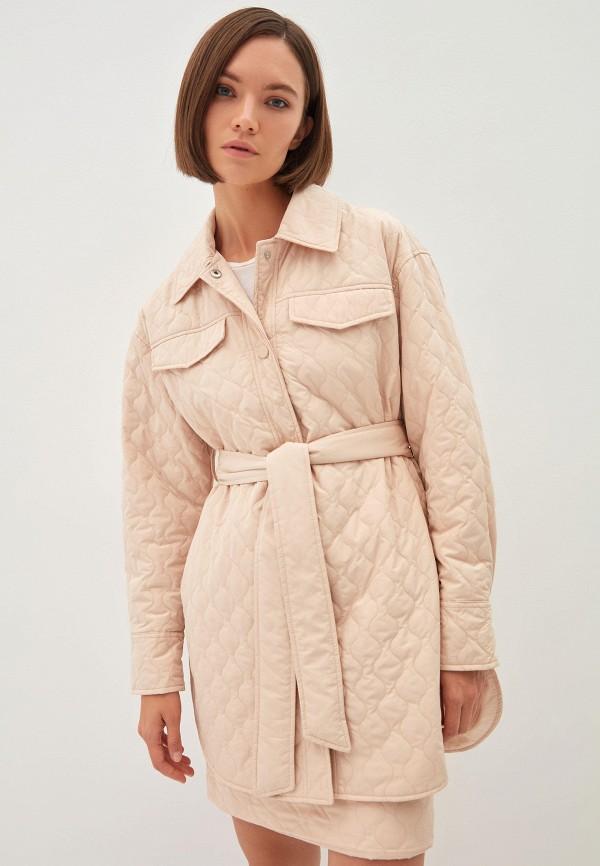 Куртка утепленная Zarina MP002XW08OK1R440 фото