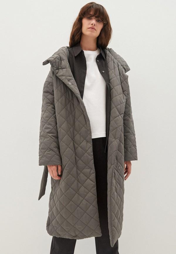 Куртка утепленная Zarina MP002XW08OK2R500 фото