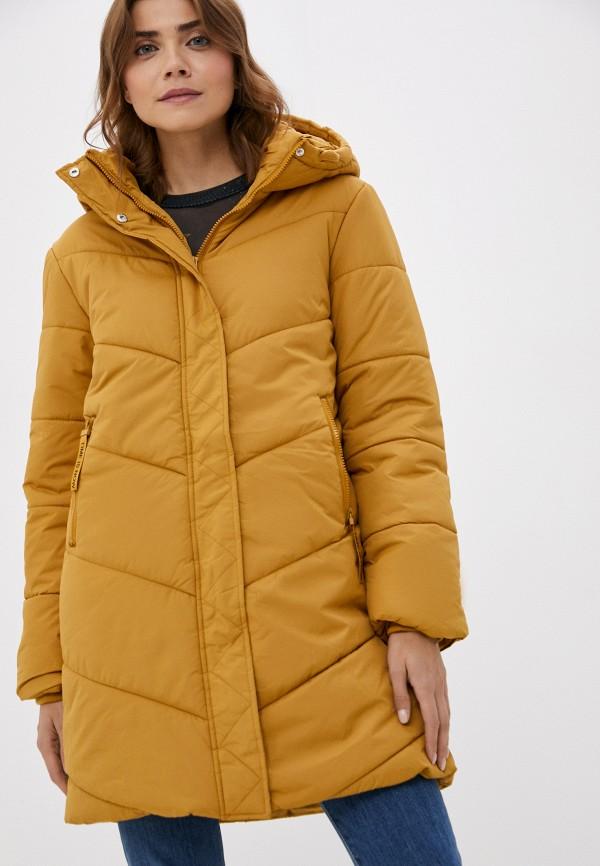 Куртка утепленная Befree MP002XW08OP8INM фото