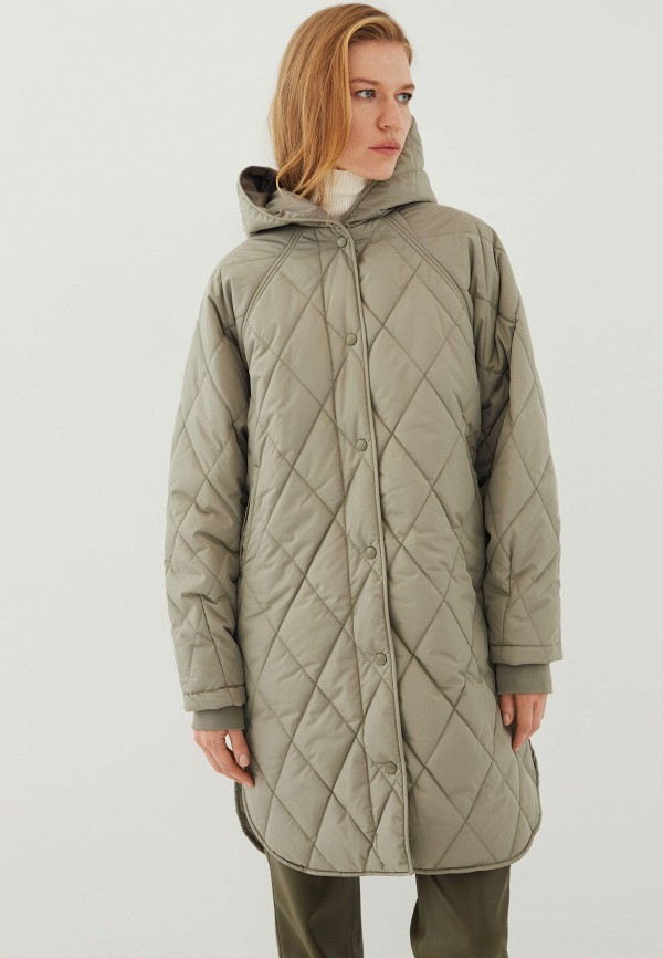 Куртка утепленная Zarina MP002XW08PWXR440 фото
