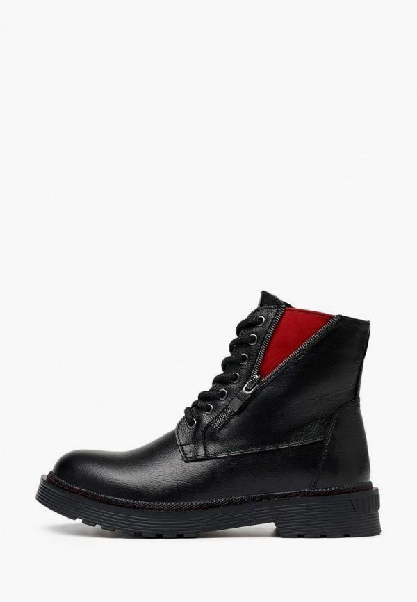 Ботинки Alessio Nesca MP002XW08QBMR390 фото