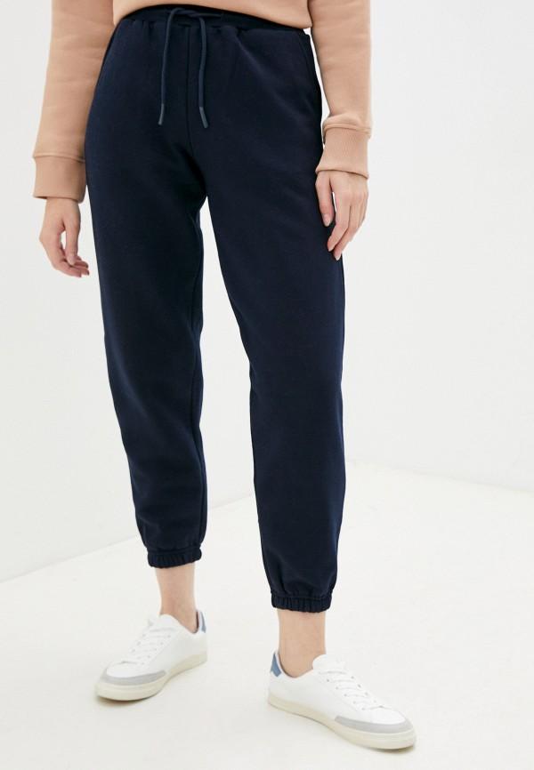 женские спортивные брюки belucci, синие