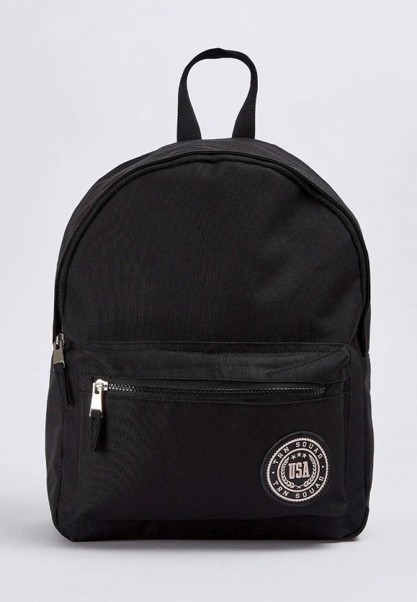 женский рюкзак terranova, черный