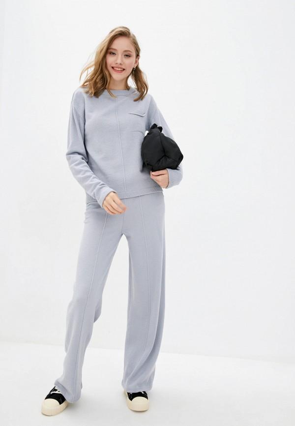 женский костюм sewel, серый