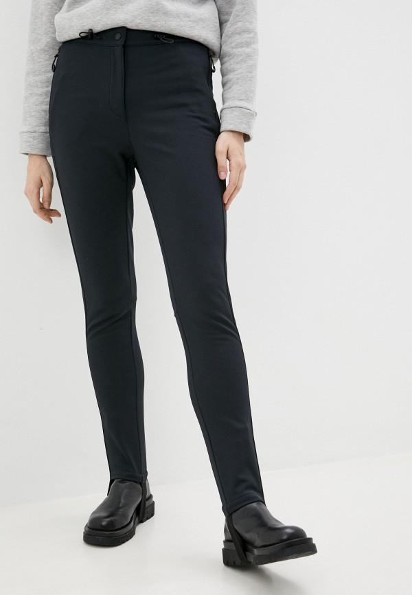 женские повседневные брюки baon, черные
