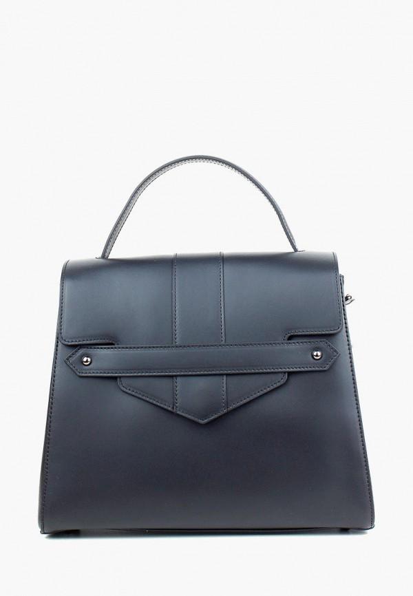 женская сумка bella bertucci, черная
