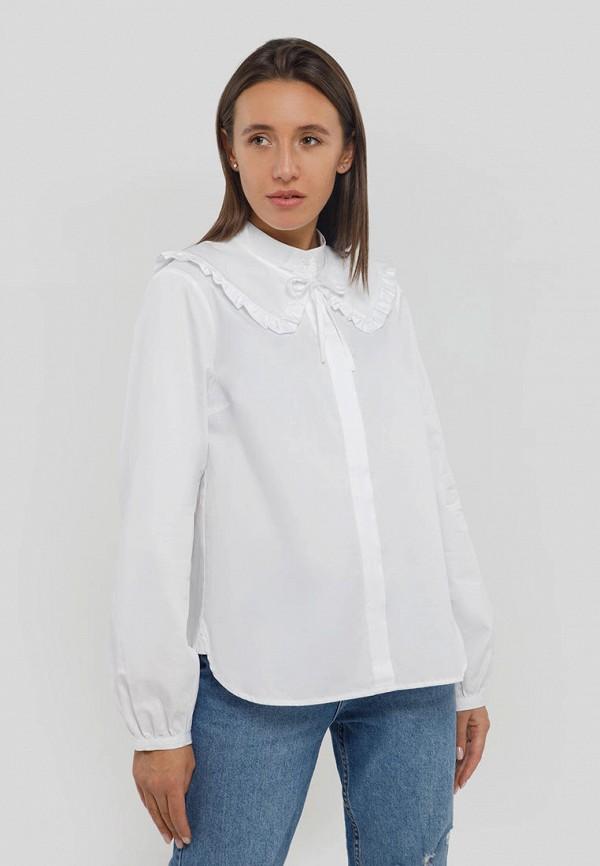 женская блузка inwear, белая