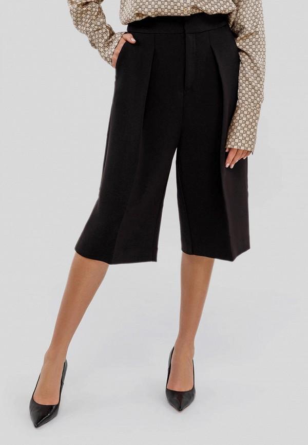 женские повседневные шорты inwear, черные
