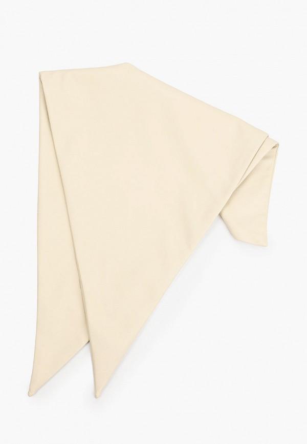 женский платок zarina, бежевый