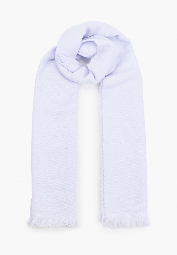 женский шарф defacto, голубой