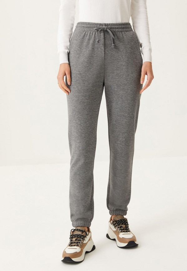 женские спортивные брюки sela, серые