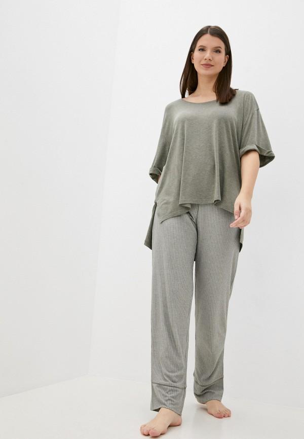 Пижама Hays цвета хаки