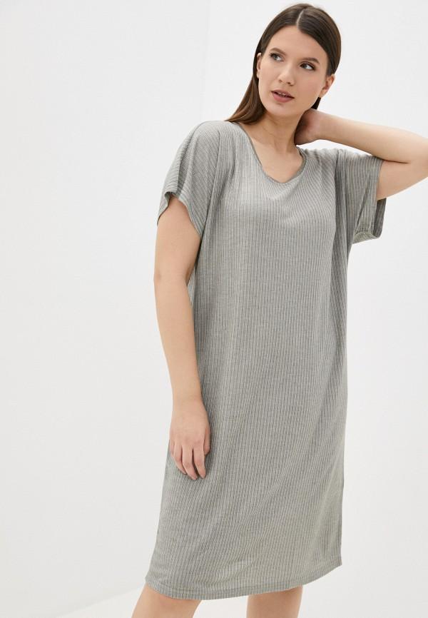 Платье домашнее Hays цвета хаки