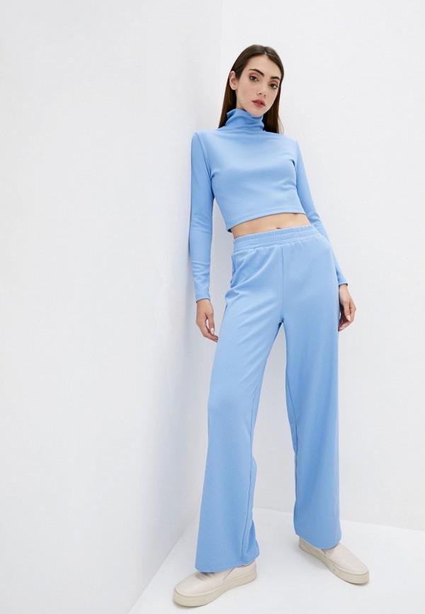 женский костюм lilove, голубой