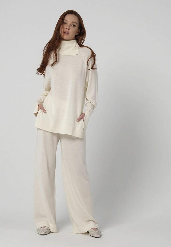 женский костюм viamaro, белый