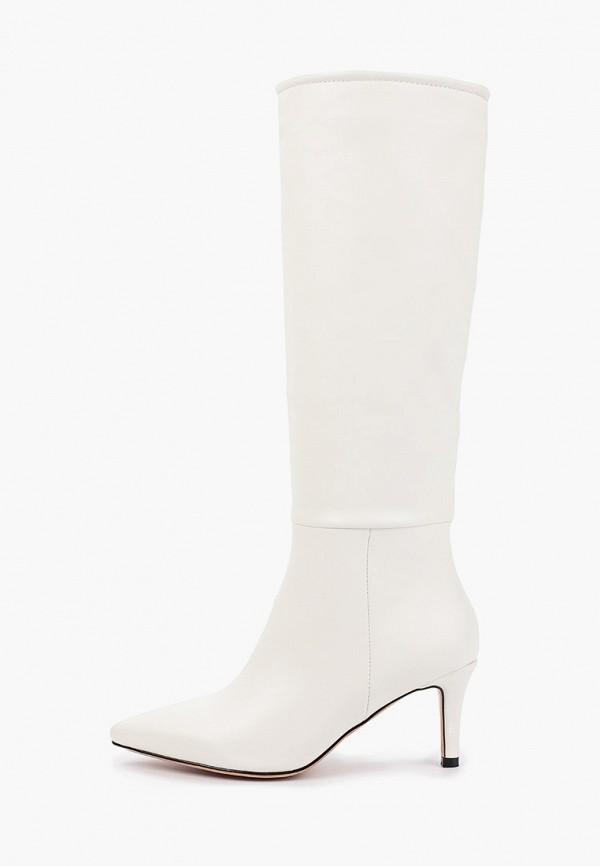 женские сапоги vivian royal, белые