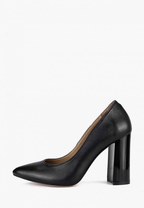 женские туфли alromaro, черные