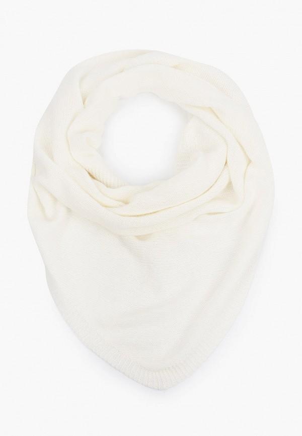женский платок baon, белый