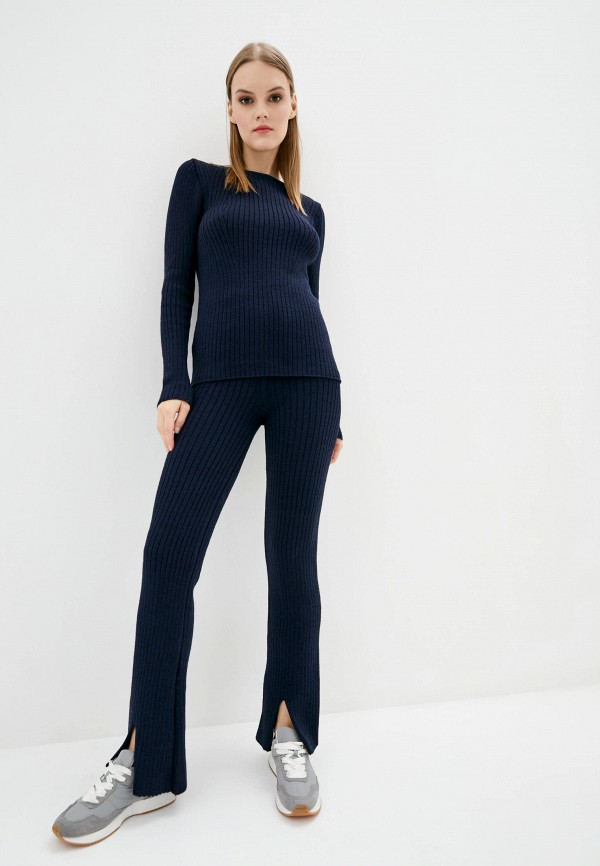 женский костюм sewel, синий
