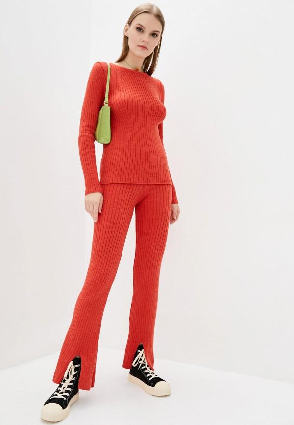 женский костюм sewel, красный
