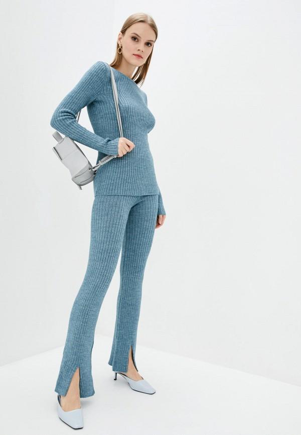 женский костюм sewel, голубой
