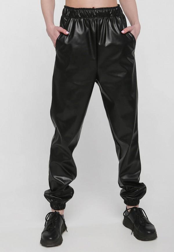 женские брюки chiua's, черные