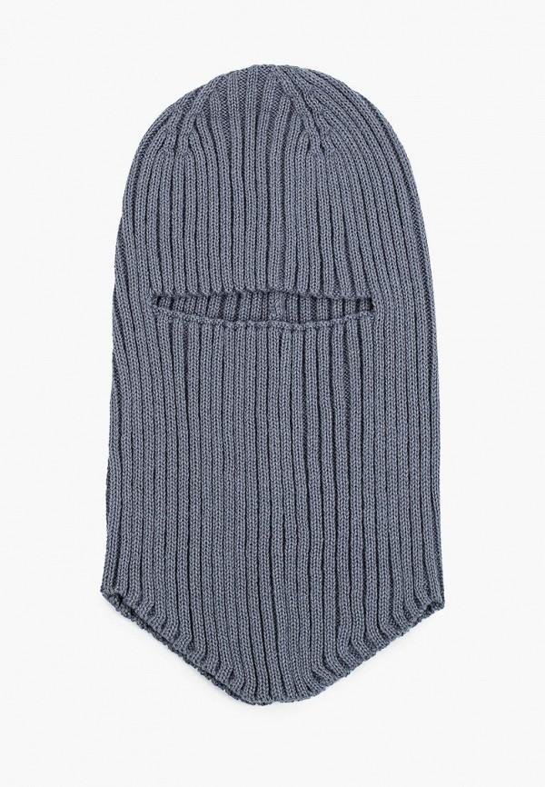 женская шапка sela, бирюзовая