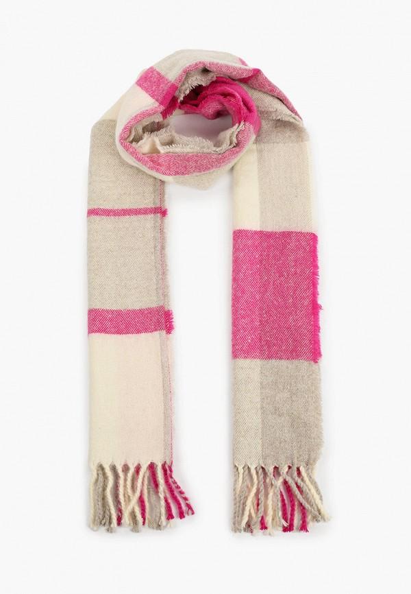 женский шарф sela, разноцветный