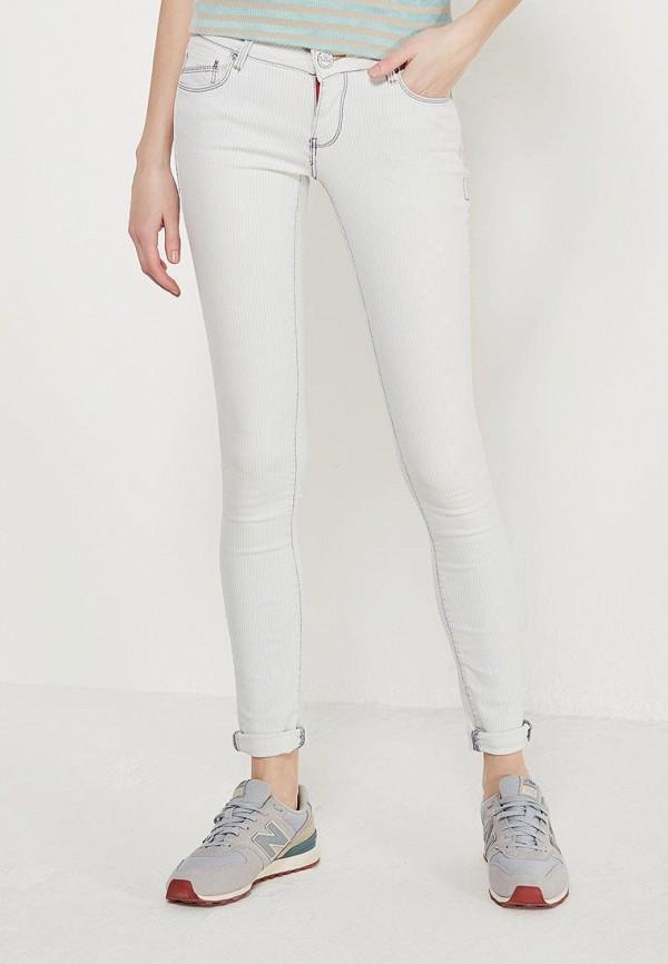 женские джинсы colin's, белые