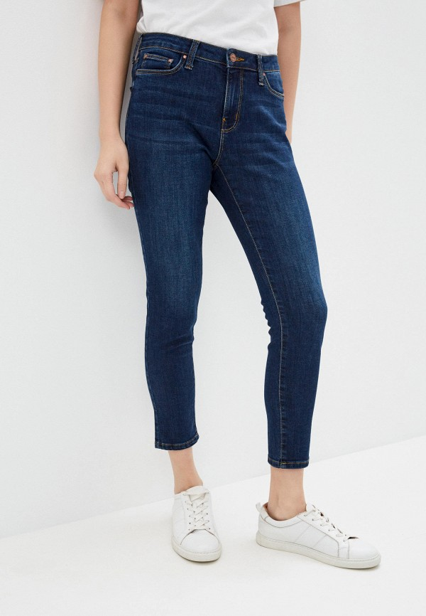 женские джинсы colin's, синие