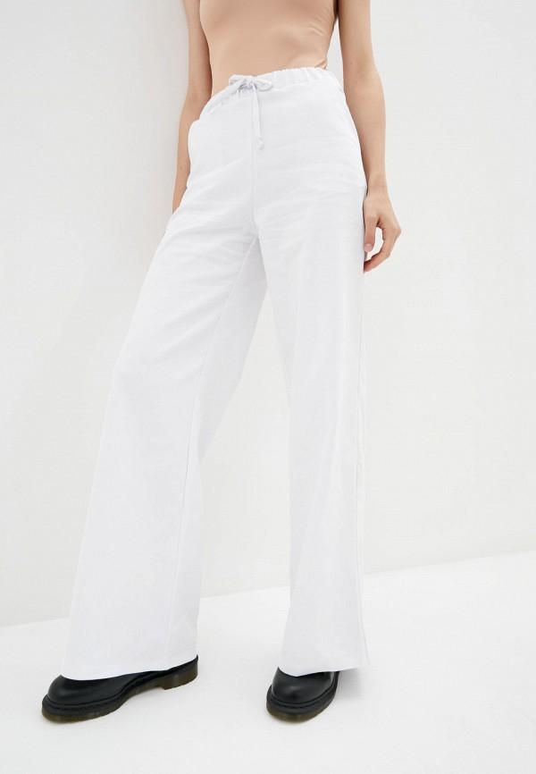 женские джинсы zubrytskaya, белые