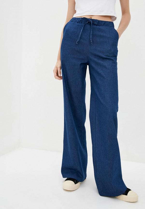 женские джинсы zubrytskaya, синие