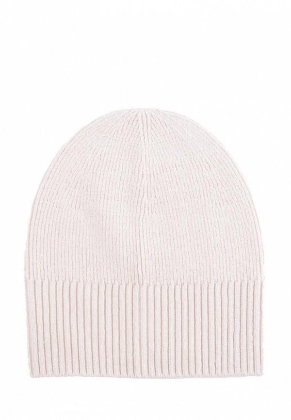 женская шапка silvio merlini, бежевая