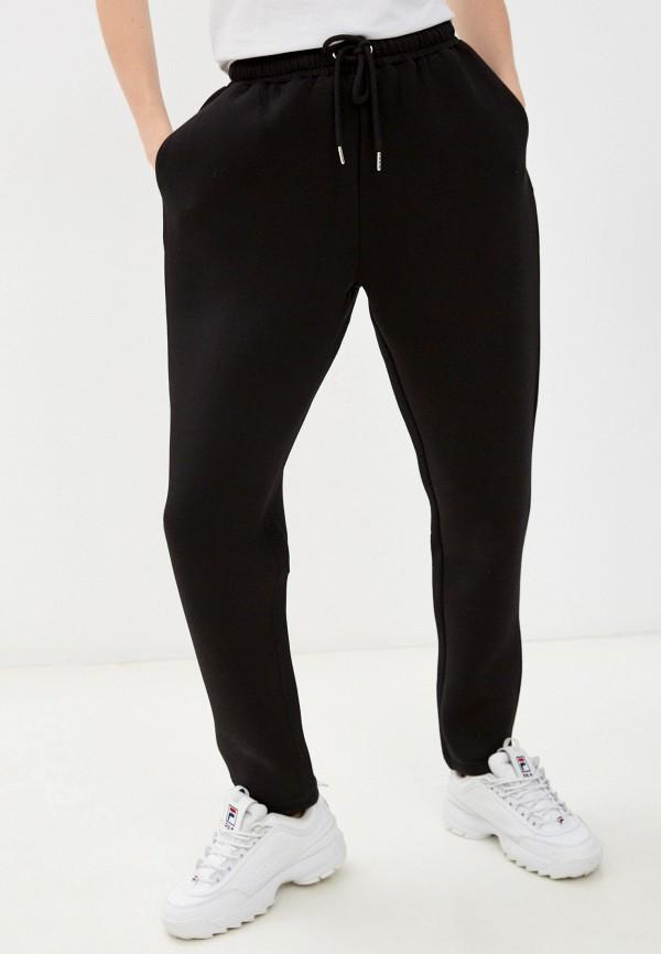 женские спортивные брюки francesco donni, черные