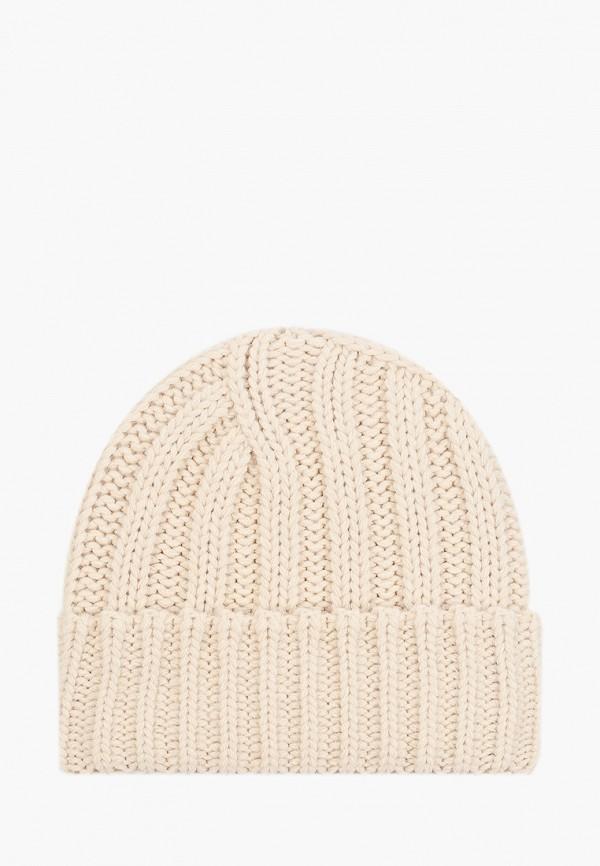 женская шапка ruxara, бежевая