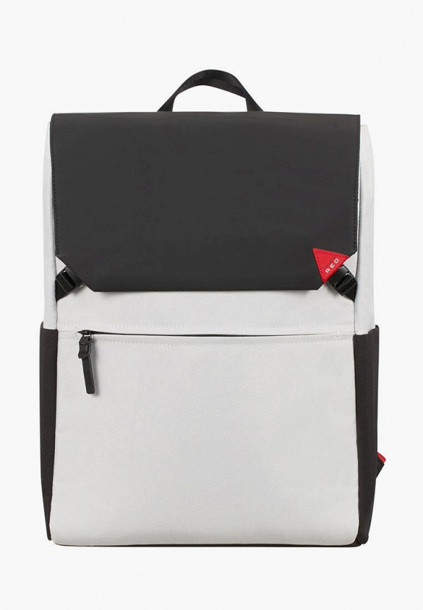 женский рюкзак samsonite, белый