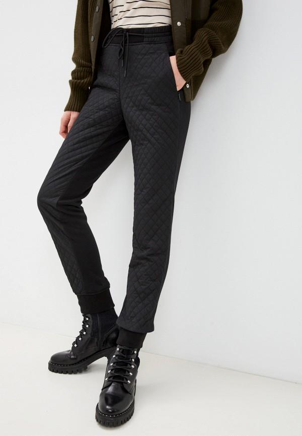 женские спортивные брюки baon, черные