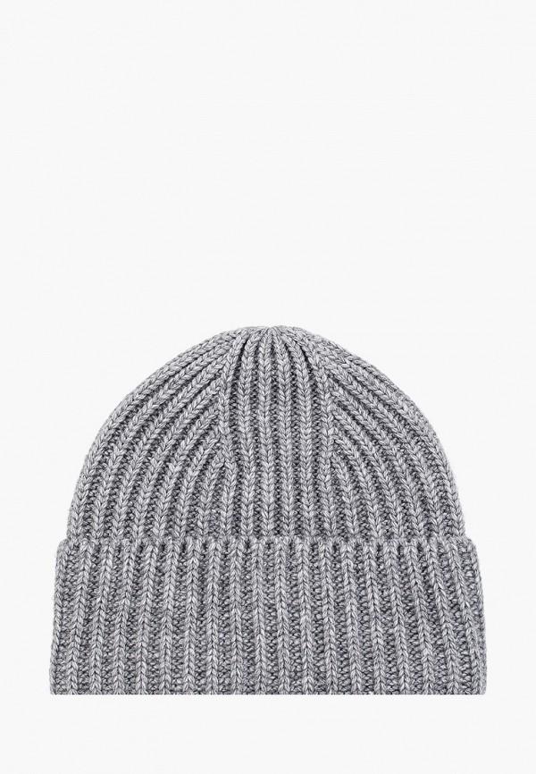 женская шапка ruxara, серая