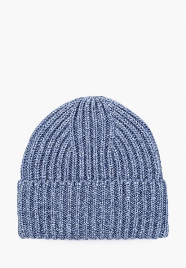 женская шапка ruxara, синяя
