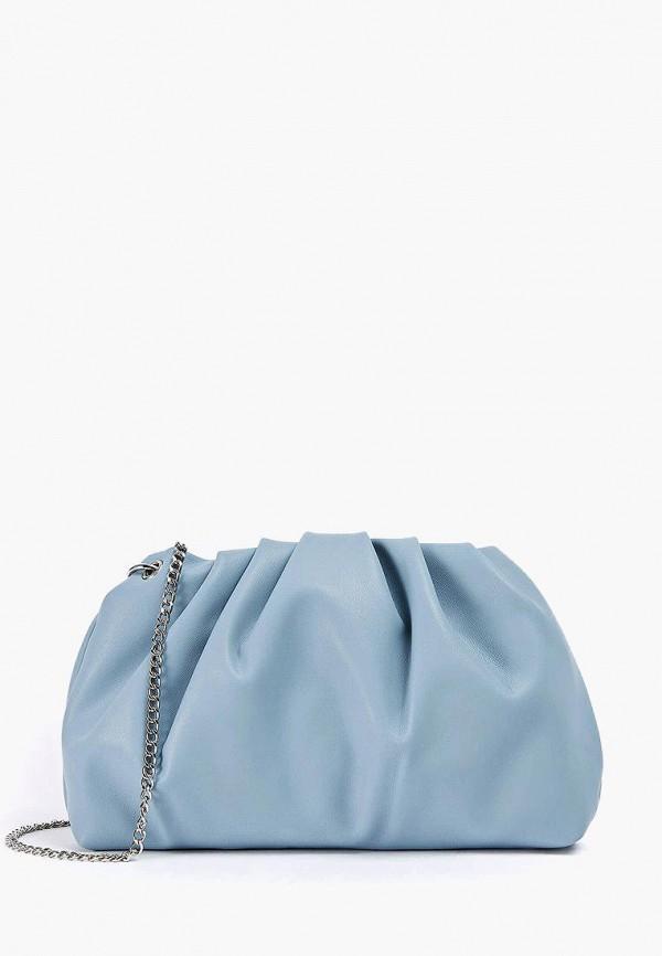 женская сумка terranova, голубая